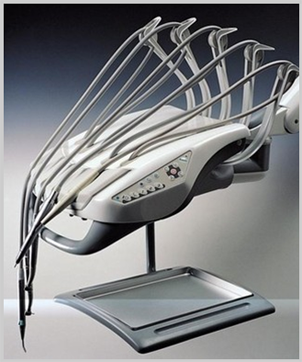 Fedesa Acanto Lux Fedesa Dental Chairs