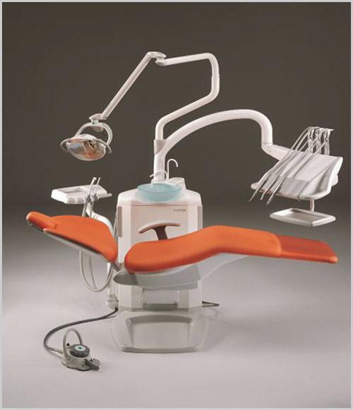 Fedesa Coral Lux Fedesa Dental Chairs