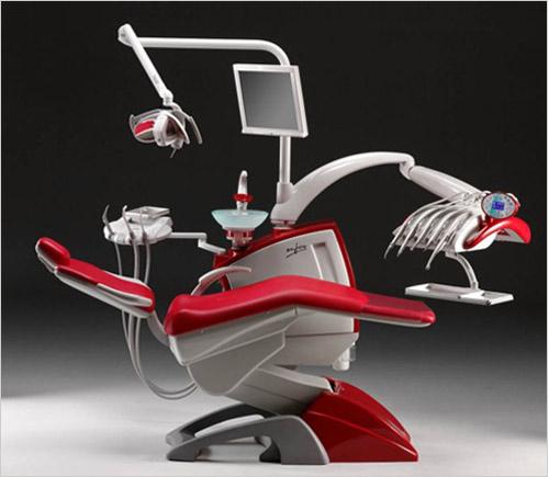 Fedesa Zafiro Fedesa Dental Chairs
